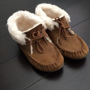Shoes - Moccasins-target brand